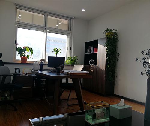 独立办公室二