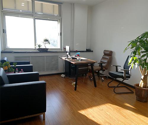 独立办公室三