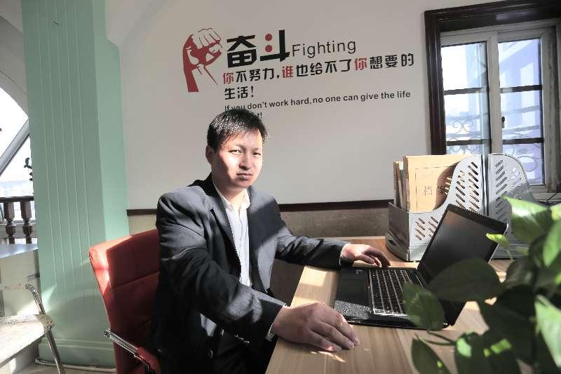 李双江律师