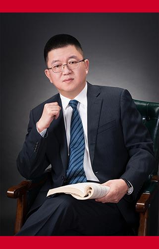 李宏杰律师