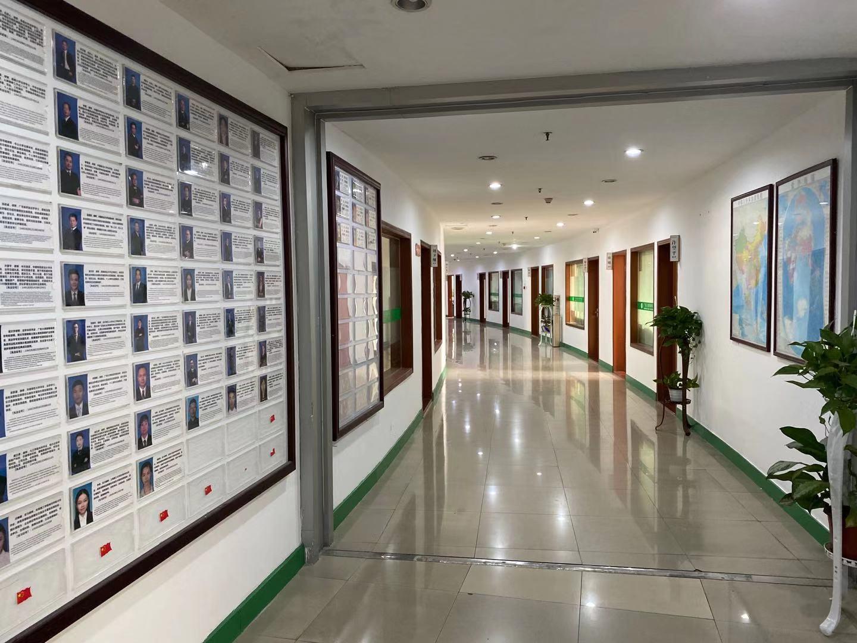 广东大洲律师事务所办公环境