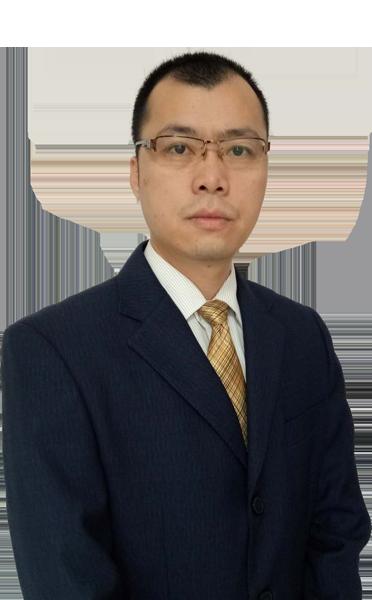 梁荣军律师