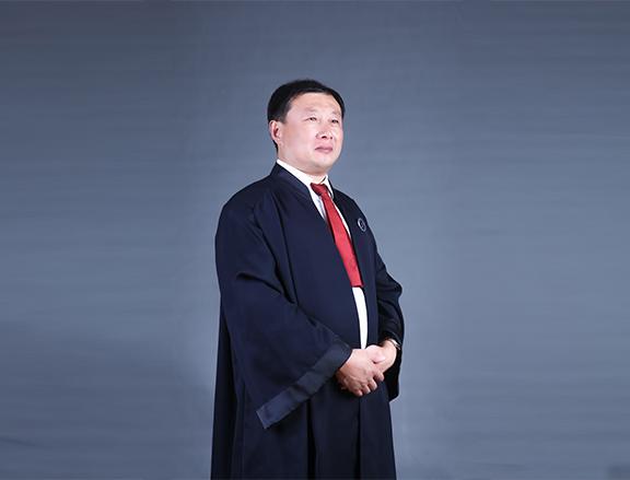 高福垒律师
