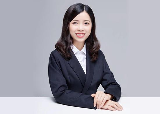 陈少凤律师