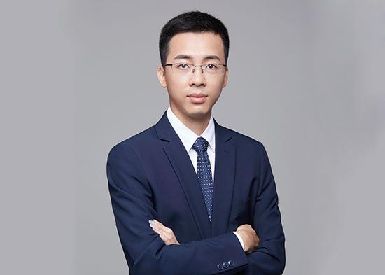 陈茂财专家顾问