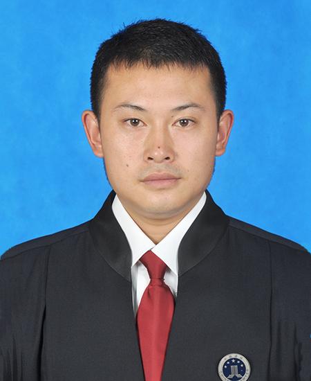 黄绍清律师