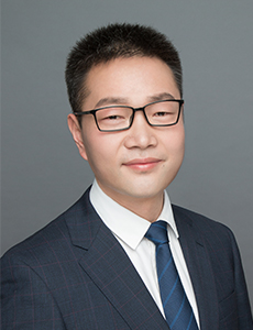 张晓峰律师
