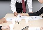常见的企业类型与经营范围有哪些?