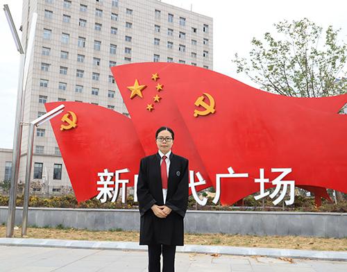 刘付荣律师