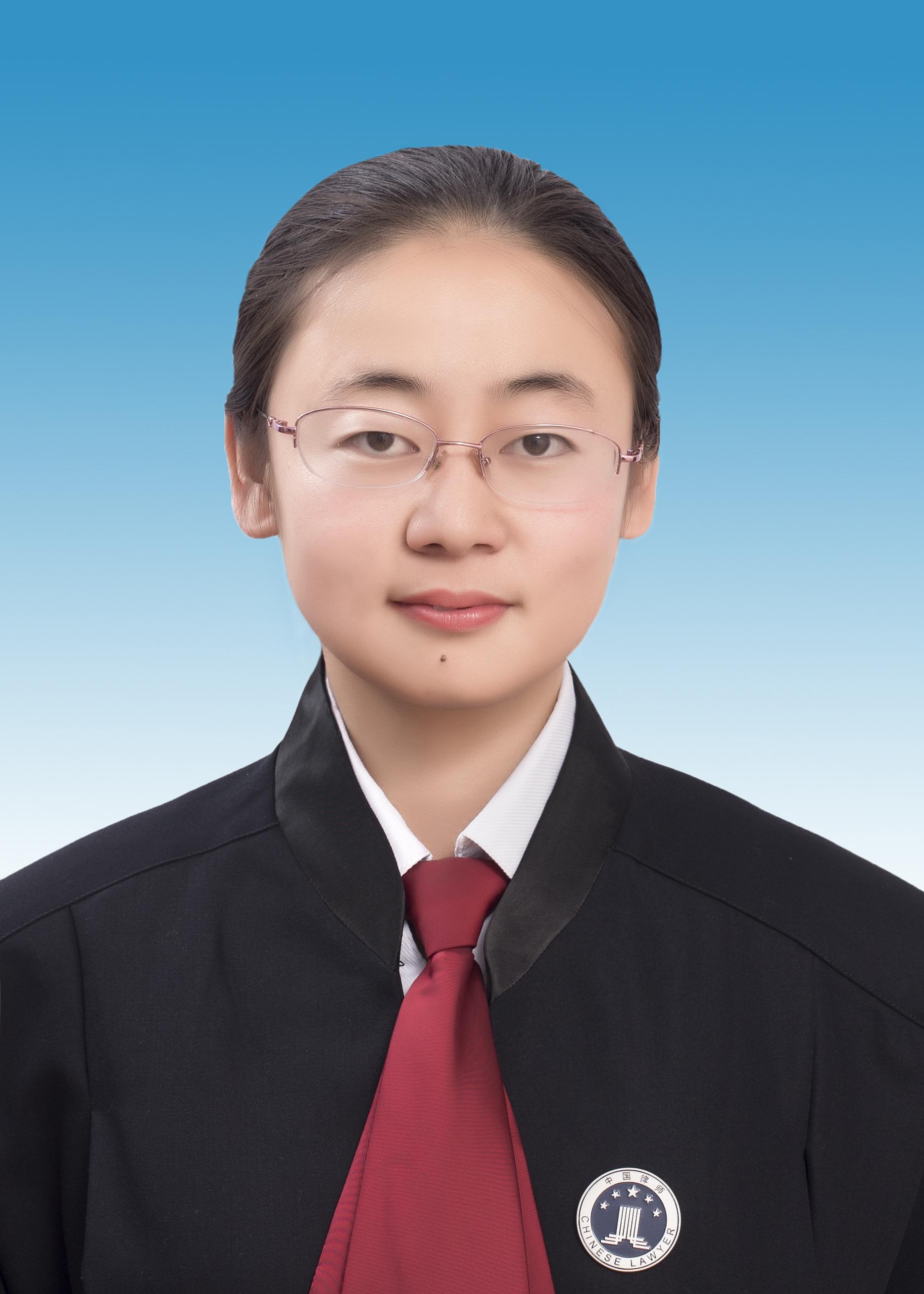 吴婷婷律师
