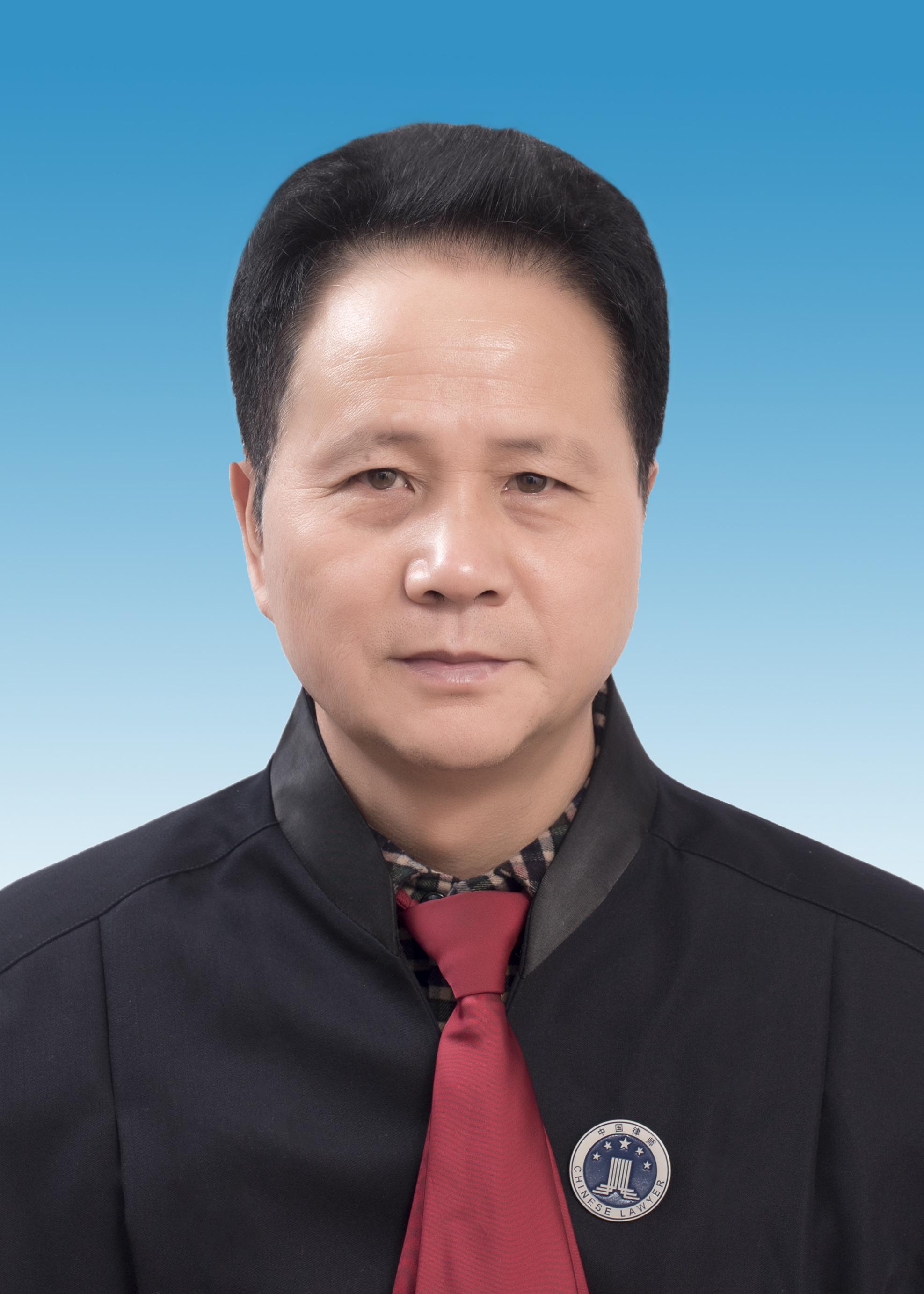 徐德坤律师