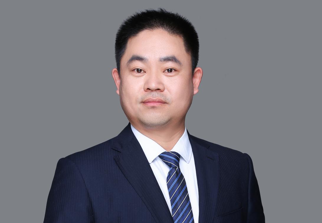 杨贞泼律师
