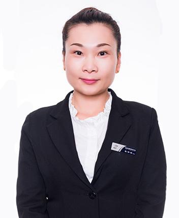 张俪珊律师
