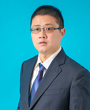 杨秀志律师
