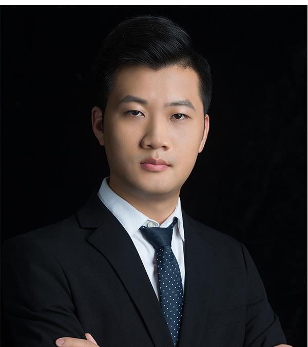 黄家荣律师