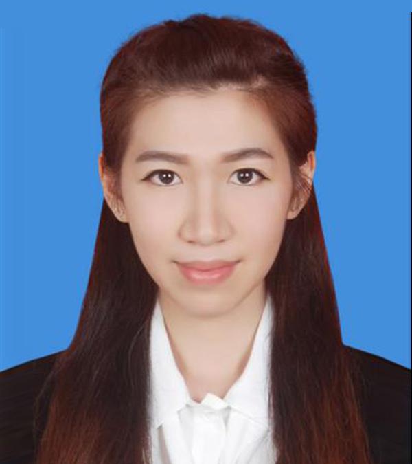 彭奋梨律师