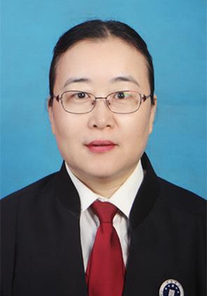 丁兆娟律师