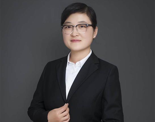 朱桂英律师