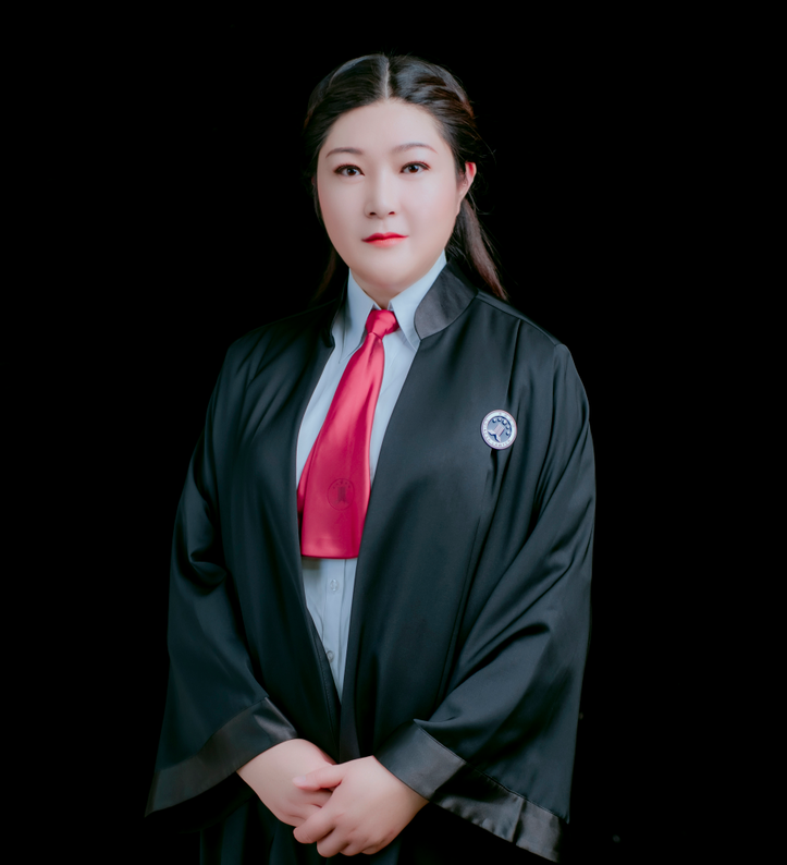 魏书婧律师