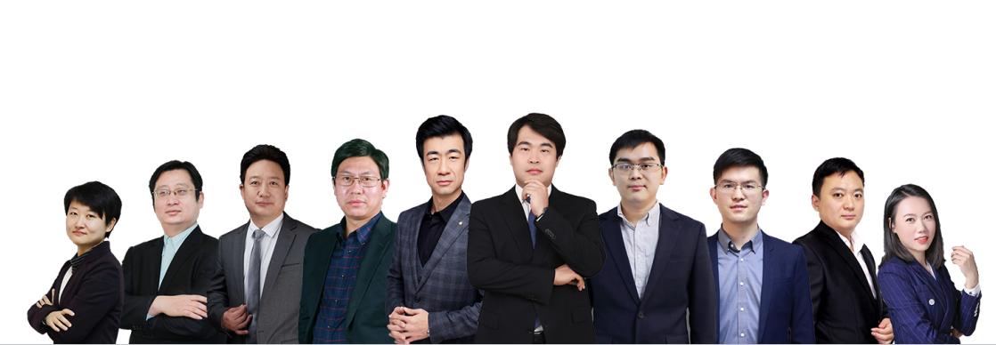 苏宁律师团队